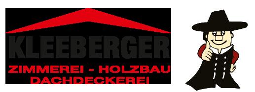 Zimmerei Kleeberger